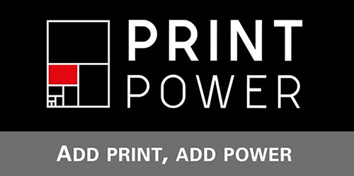 Print Power Logo