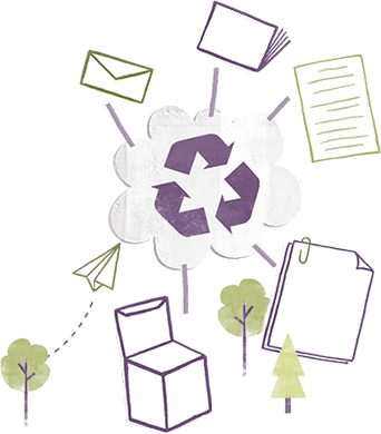Paper is a wasteful product | Sustainable Paper Packaging & Print | TwoSide