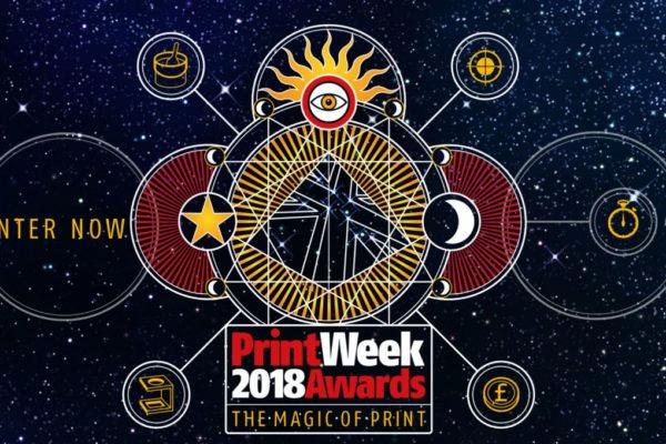 2018 PrintWeek Awards