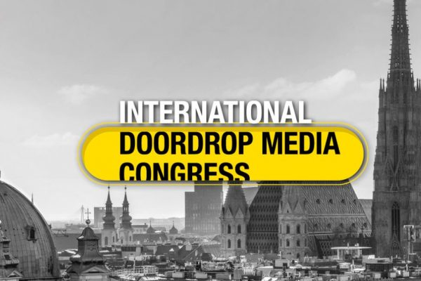 International Doordrop Media Congress 20.09.18
