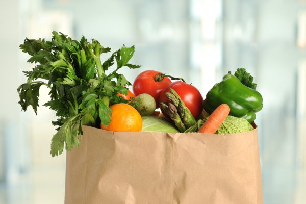 Paper bags make a comeback at Morrisons to tackle waste