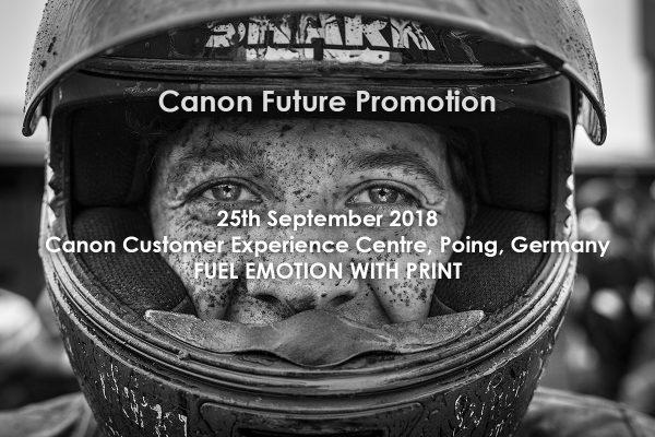 Canon Future Promotion Forum, 25.09.18