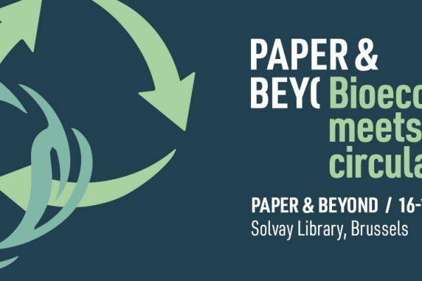 Paper & Beyond, 16 -17.10.2018
