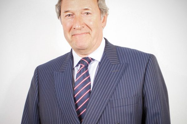 Member Focus: Richard Knowles, Chairman of the BCQ Group