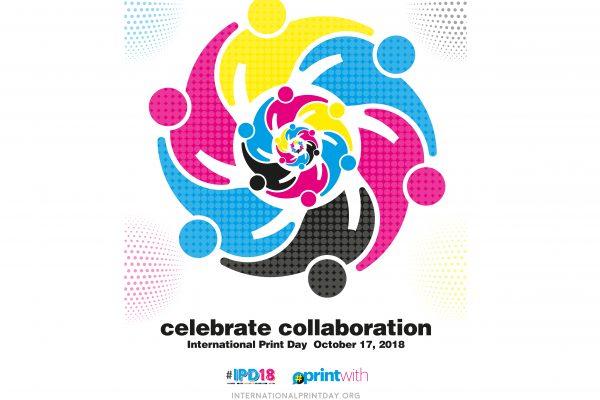 Celebrate International Print Day 2018