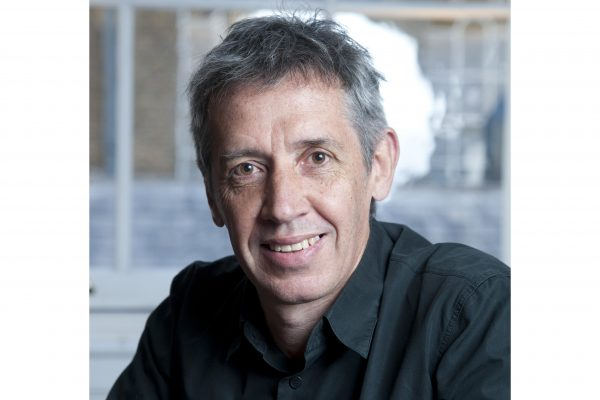 Trewin Restorick – Q&As with Hubbub UK CEO