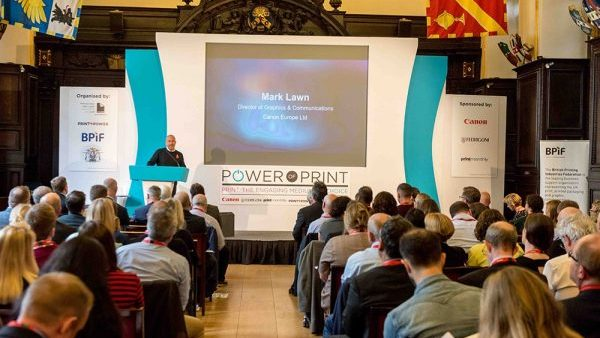 Power of Print 2019