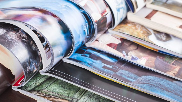 The rise of B2B print media | Sustainable Paper Packaging & Print | TwoSide