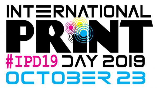 International Print Day 2019