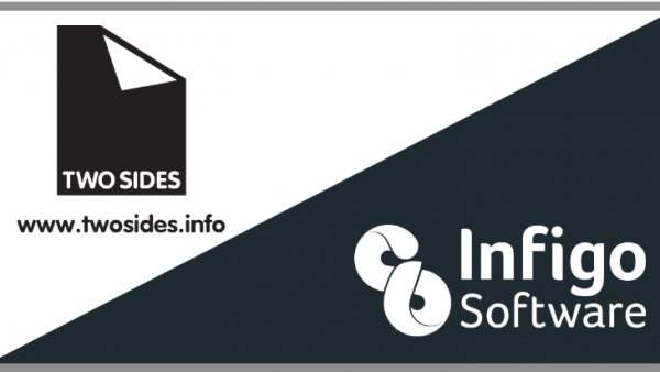 Infigo Software joins Two Sides