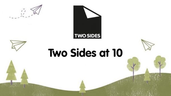 10 Year Anniversary for Two Sides