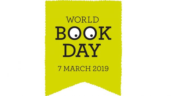 Celebrate World Book Day with Two Sides