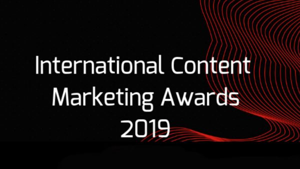 The International Content Marketing Awards