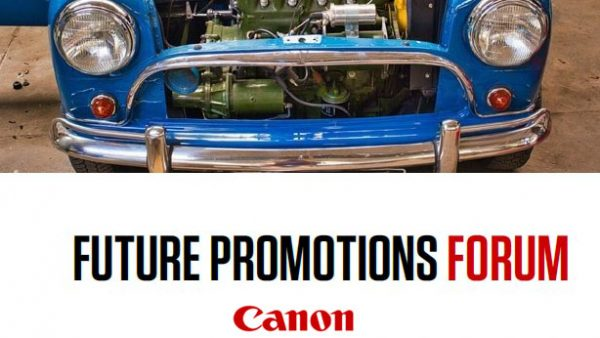 Future Promotions Forum