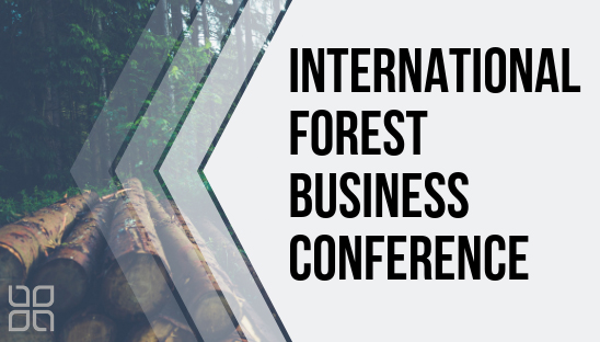 International Forest Business Conference 2020