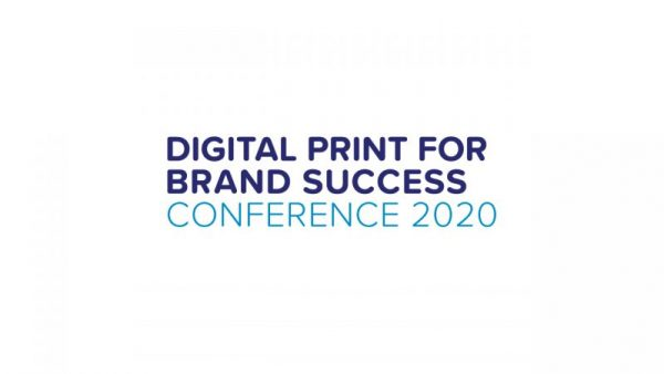 Digital Print for Brand Success Conference 2020