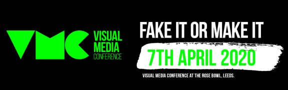 Find out more about Two Sides at the Visual Media Conference