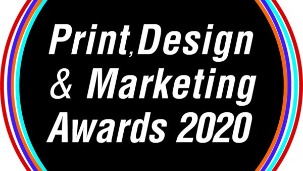 Print, Design & Marketing Awards 2020