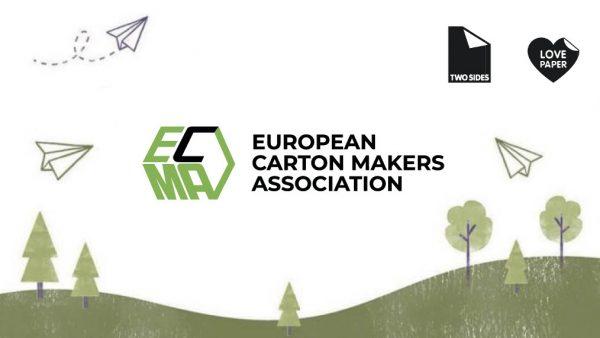 European Carton Makers Association (ECMA) joins Two Sides