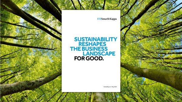 Smurfit Kappa Report: Sustainability reshapes the business landscape