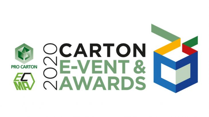 2020 Carton E-vent & Awards | Sustainable Paper Packaging & Print | TwoSide