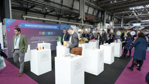 Packaging Innovations 2021