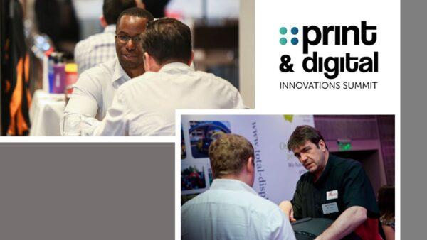 Print and Digital Innovations Summit