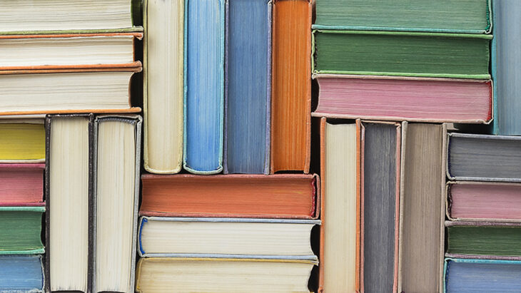 The Rise And Rise Of Print Books | Sustainable Paper Packaging & Print | TwoSide