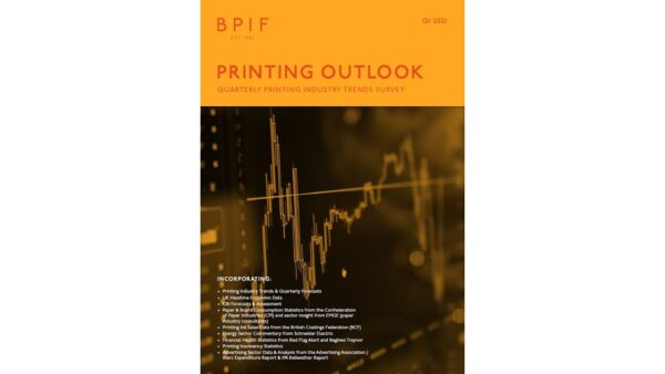 BPIF Printing Outlook Q1 2021