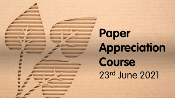 Paper Appreciation Course – June 2021