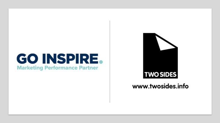 Go Inspire Group Prioritises Sustainability And Joins Two Sides | Sustainable Paper Packaging & Print | TwoSide