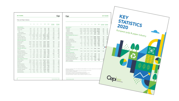 Cepi's Key Statistics Report 2020
