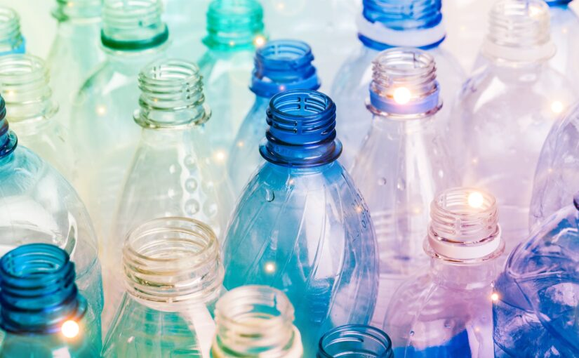 The Introduction of Plastic Packaging Tax