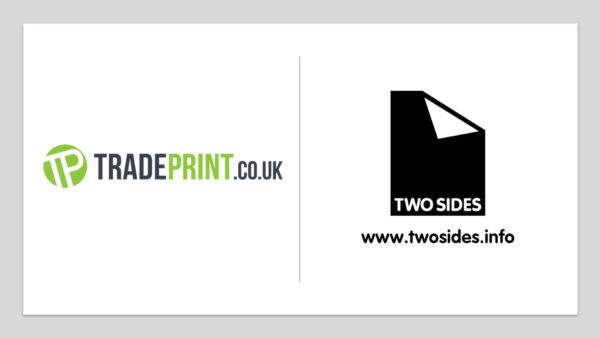 Tradeprint Promotes Their Sustainable Business Practices Further By Joining Two ... | Sustainable Paper Packaging & Print | TwoSide
