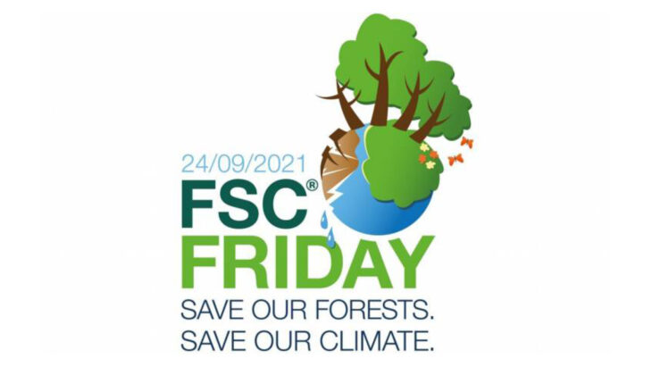FSC® Friday 2021   Sustainable Paper Packaging & Print   TwoSide