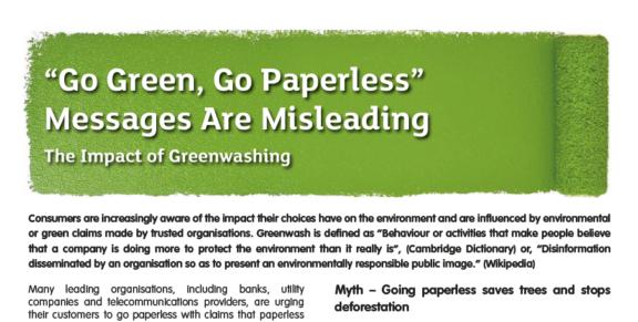 Greenwash Fact Sheet Web Image