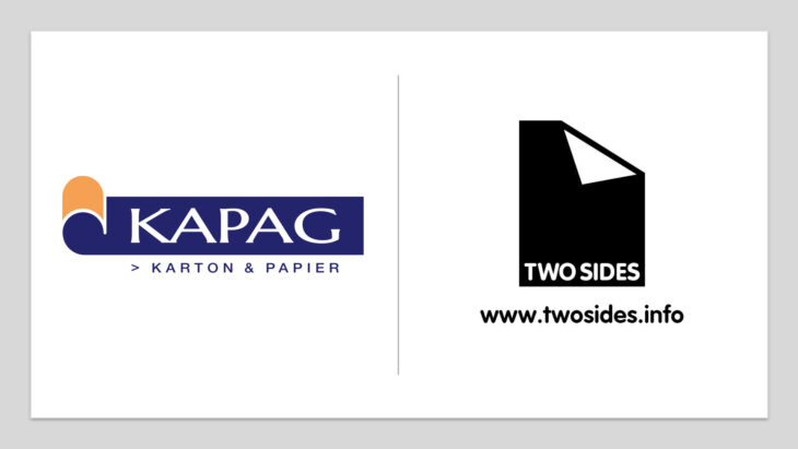 KAPAG Karton + Papier AG Partner With Two Sides | Sustainable Paper Packaging & Print | TwoSide